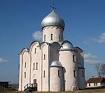 Фотография: Церковь Спаса-на-Нередице