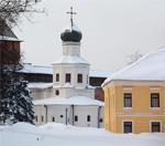Фотография: Церковь Покрова Пресвятой Богородицы