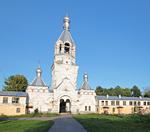 Фотография: Десятинный монастырь